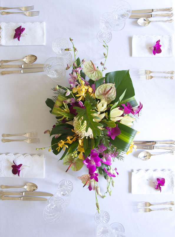 Florabella design - boutique florist brisbane