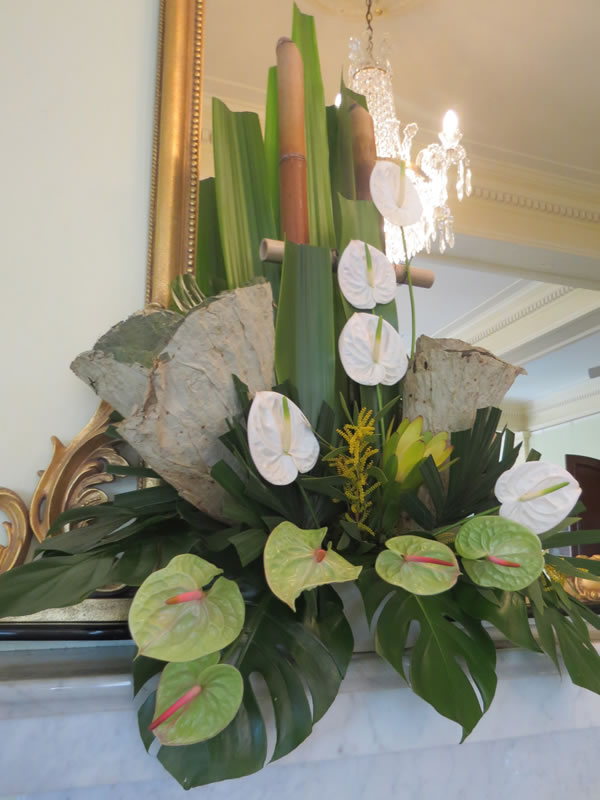 floral arrangements for special occasions and events